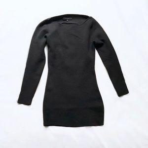 olivaceous ⋆ back cutout dress